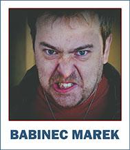 herec_babinec